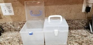 10 CTMH stamp storage boxes for sale in Fort Belvoir, Virginia