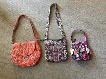 Vera Bradley bags in Fort Hood, Texas