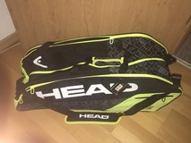 HEAD Core Tennis Bag (NEW!) in Stuttgart, GE