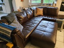 couch - must pick up in Ramstein, Germany