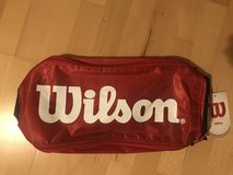 Wilson Shoe Bag in Stuttgart, GE