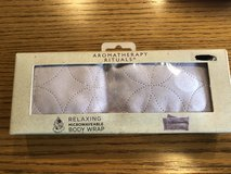 New Aromatherapy Rituals Relaxing Microwaveable Body Wrap in Bolingbrook, Illinois