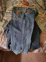 FRC Wangler WORK PANTS 32X32 NEW in Conroe, Texas