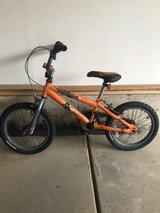 "16"" Mongoose Bike for kids in Bolingbrook, Illinois"