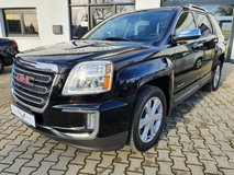 2016 GMC Terrain in Ansbach, Germany