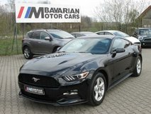 2017 Ford Mustang V6 Coupe 2D in Ramstein, Germany