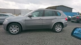 BMW X5 Turbodiesel with M-Package in Spangdahlem, Germany