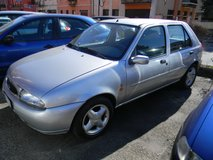 FORD FIESTA - GASOLINE - KM. 80,000 in Vicenza, Italy