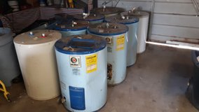 Hot water heaters in Dothan, Alabama