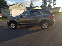 Chevy Equinox in Fort Lewis, Washington