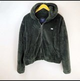 Abercrombie and Fitch Teddy Bomber in Schaumburg, Illinois