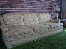 1970's Vintage Upholstered COUCH in Orland Park, Illinois