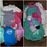 Babygirl clothes Newborn to 6months. in Beaufort, South Carolina