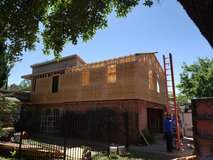 ROOFING/ SIDING/ ALL TYPES OF CARPENTRY/ PAINTING/MASONRY/ INTERIOR/ EXTERIOR/ WE ARE A COMPLETE... in Pasadena, Texas