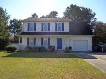 For Rent: 402 Huff Dr. in Camp Lejeune, North Carolina