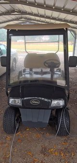 Golf Cart for sale or TRADE for side by side ATV in Cleveland, Texas