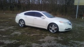 2010 Acura TL.(Pearl White)...Runs Good!! in Fort Campbell, Kentucky