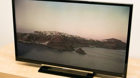 sony bravia r40 32 inch led in Ramstein, Germany