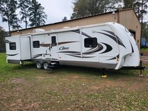 2011 cougar X lite 35' double slide out in The Woodlands, Texas
