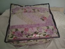 King Quilted Bedding Set in Eglin AFB, Florida