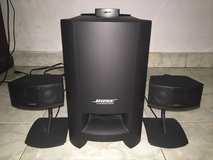 Bose Cinemate GS Series II Sterio in 29 Palms, California