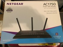 Netgear AC 1750 Smart Wifi Router in Tomball, Texas