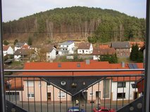 apartment on a hill with a view - housing approved in Ramstein, Germany