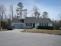 For Rent: 257 Zachary Ln. in Camp Lejeune, North Carolina