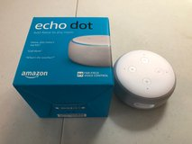Amazon Echo Dot 3rd Generation in Tomball, Texas