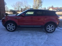 2013 Range Rover Evoque in Fort Campbell, Kentucky