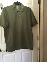 L.L. BEAN MEN'S PREMIUM DOUBLE L POLO BANDED SHORT SLEEVE XL TALL in Alamogordo, New Mexico