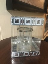New in Box! Oil Warmer from The White Barn Candle Co in Westmont, Illinois