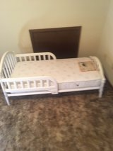 Graco toddler bed in Plainfield, Illinois
