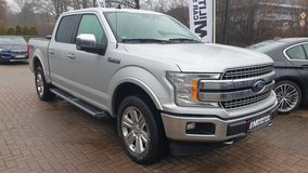 2019 Ford  F150 Lariat 4x4 Ecoboost in Spangdahlem, Germany