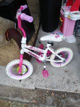 Kids bicycle like new in Warner Robins, Georgia