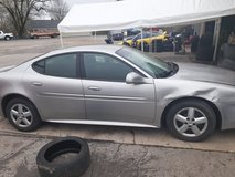 2006 pontiac grand prix low miles in Clarksville, Tennessee