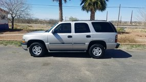 Low miles! 1-owner! 2004 Chevrolet Tahoe! in Alamogordo, New Mexico