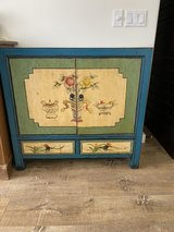 decorative cabinet x2 in Huntington Beach, California