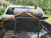 BBQ grills and smokers in Columbus, Georgia