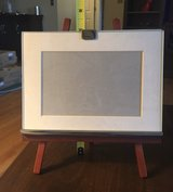Easel Picture Frame in Batavia, Illinois