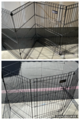 "Pet Playpen 36""H 8panel in Camp Pendleton, California"