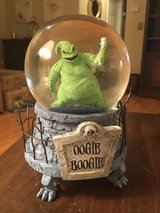 Oogie Boogie Snowglobe in Bolingbrook, Illinois