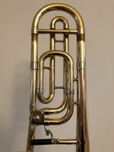 Bach F key trombone in Westmont, Illinois