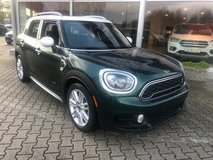 2019 MINI Countryman Cooper S ALL4 3358 miles!! in Spangdahlem, Germany