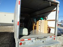 truck load of house hold goods in Rolla, Missouri
