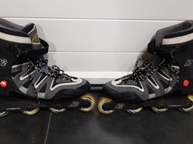 K2 Softboot Inline Skates size 12 in Ramstein, Germany