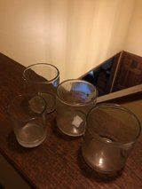 Votive candle holders in Naperville, Illinois