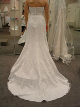Wedding Dress in The Woodlands, Texas