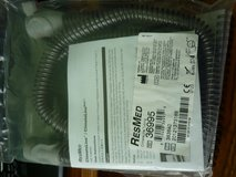 NEW factory SEALED BAG Resmed Climate Line Cpap Tubing #36995 in Westmont, Illinois