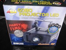 ADJ GOBO DJ Party Light Proj. in Westmont, Illinois